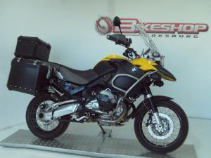 BMW R1200 GS ABS H/GRIPS - Image 3