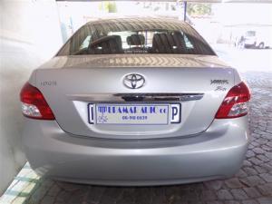 Toyota Yaris sedan 1.3 Zen3 Plus auto - Image 10