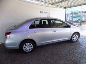 Toyota Yaris sedan 1.3 Zen3 Plus auto - Image 3