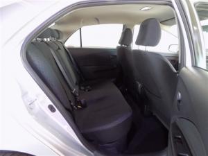 Toyota Yaris sedan 1.3 Zen3 Plus auto - Image 5