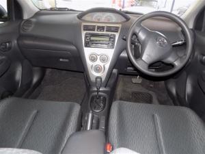 Toyota Yaris sedan 1.3 Zen3 Plus auto - Image 6