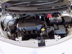 Toyota Yaris sedan 1.3 Zen3 Plus auto - Image 8