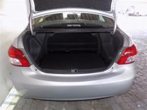 Toyota Yaris sedan 1.3 Zen3 Plus auto - Image 9