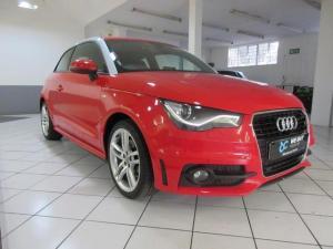 Audi A1 1.4T S-line - Image 1