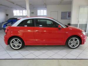 Audi A1 1.4T S-line - Image 2