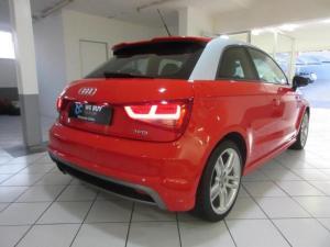 Audi A1 1.4T S-line - Image 3