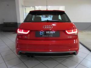 Audi A1 1.4T S-line - Image 4