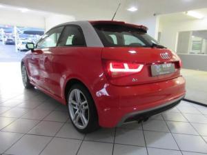 Audi A1 1.4T S-line - Image 5