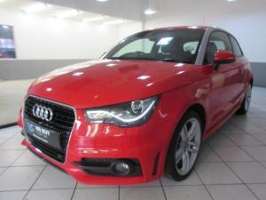 Audi A1 1.4T S-line - Image 6