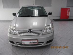 Toyota Corolla 160i GLE automatic - Image 2