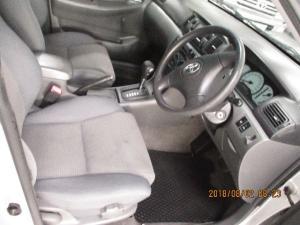 Toyota Corolla 160i GLE automatic - Image 6