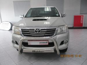 Toyota Hilux 3.0D-4D Xtra cab Raider - Image 2