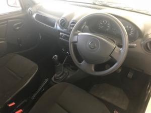 Nissan NP200 1.6i (aircon) - Image 4