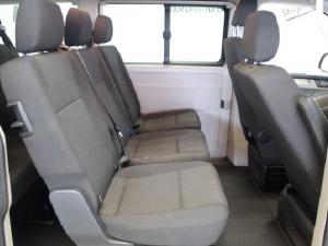 Volkswagen Transporter 2.0TDI crew bus LWB 10-seater - Image 12