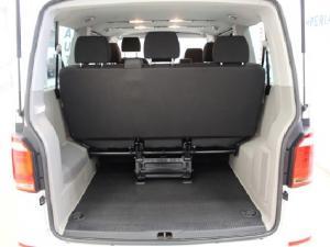 Volkswagen Transporter 2.0TDI crew bus LWB 10-seater - Image 14