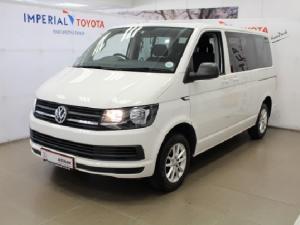 Volkswagen Transporter 2.0TDI crew bus LWB 10-seater - Image 1
