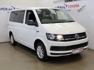 Volkswagen Transporter 2.0TDI crew bus LWB 10-seater - Image 3