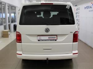 Volkswagen Transporter 2.0TDI crew bus LWB 10-seater - Image 6