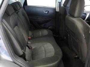Nissan Qashqai 2.0 Acenta - Image 12