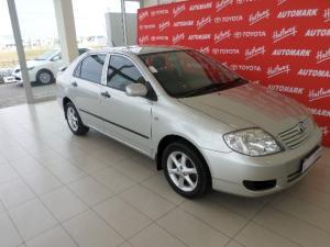 Toyota Corolla 140i - Image 1