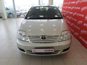 Toyota Corolla 140i - Image 2