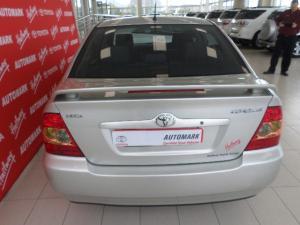 Toyota Corolla 140i - Image 3