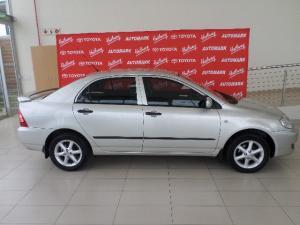 Toyota Corolla 140i - Image 4