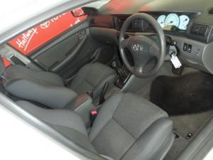 Toyota Corolla 140i - Image 5