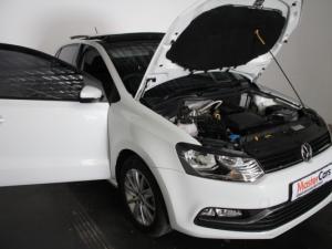 Volkswagen Polo GP 1.2 TSI Comfortline - Image 20