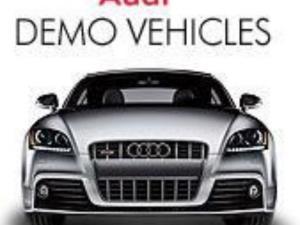 Audi Q3 2.0 TDI Stronic - Image 1