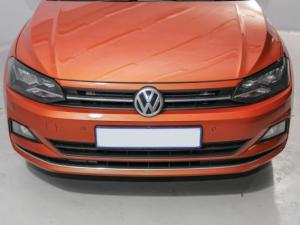 Volkswagen Polo 1.0 TSI Highline DSG - Image 9
