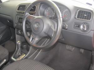 Volkswagen Polo 1.6 Comfortline TIP - Image 2