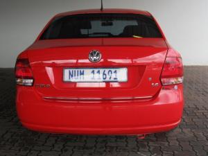 Volkswagen Polo 1.6 Comfortline TIP - Image 3