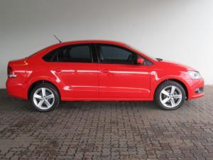 Volkswagen Polo 1.6 Comfortline TIP - Image 4