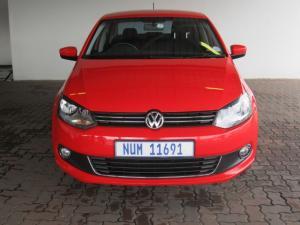 Volkswagen Polo 1.6 Comfortline TIP - Image 5