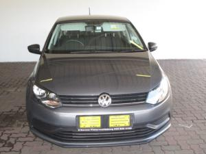 Volkswagen Polo GP 1.2 TSI Trendline - Image 5