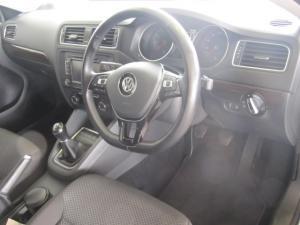 Volkswagen Jetta GP 1.4 TSi Comfortline - Image 2