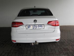 Volkswagen Jetta GP 1.4 TSi Comfortline - Image 5