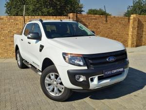 Ford Ranger 3.2TDCi Wildtrak 4X4 automaticD/C - Image 1