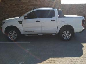 Ford Ranger 3.2TDCi Wildtrak 4X4 automaticD/C - Image 2