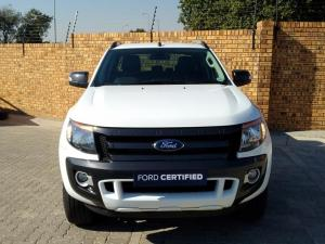 Ford Ranger 3.2TDCi Wildtrak 4X4 automaticD/C - Image 9