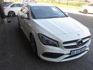 Mercedes-Benz CLA220d AMG automatic - Image 1