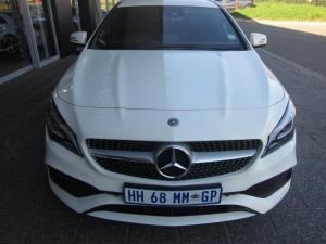 Mercedes-Benz CLA220d AMG automatic - Image 2