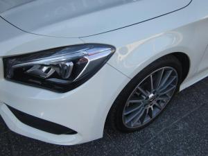 Mercedes-Benz CLA220d AMG automatic - Image 3