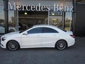 Mercedes-Benz CLA220d AMG automatic - Image 5