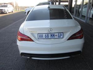 Mercedes-Benz CLA220d AMG automatic - Image 7