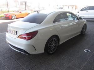 Mercedes-Benz CLA220d AMG automatic - Image 8