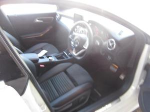 Mercedes-Benz CLA220d AMG automatic - Image 9