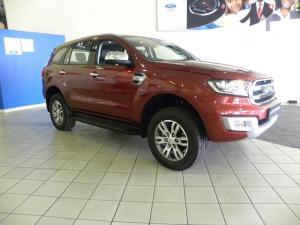 Ford Everest 3.2 TdciXLT automatic - Image 2