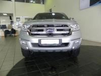 Ford Everest 3.0 Tdci LTD 4X4 automatic